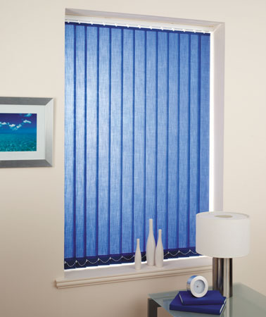 Vertical Blinds 10