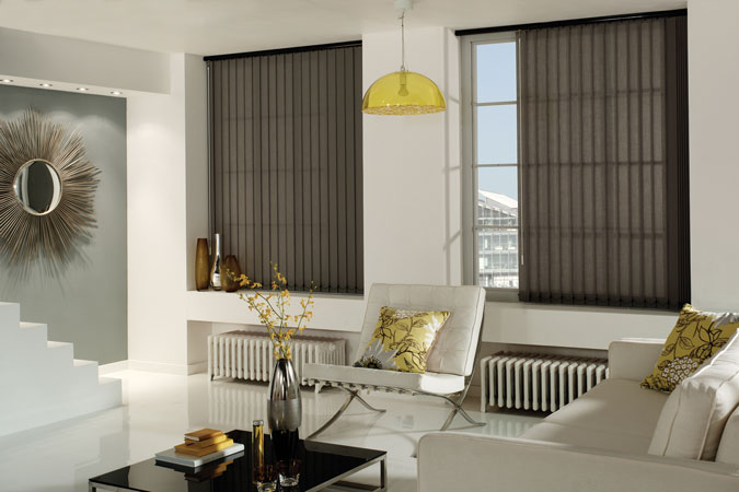Vertical Blinds 04